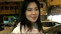 王祖贤加拿大悠闲饮茶 青春打扮被赞似少女 130921