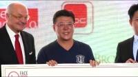 任贤齐想带孩子去做慈善 曝最早得到亲子节目邀约 131105