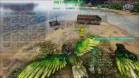 【逍遥小枫】方舟:生存进化-起源mod实况#28: 毒鹰部队出击!