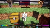 【水一我的世界Minecraft】超恐怖生存:幸存者第四集