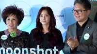 2NE1 Dara来港秀长腿 过百粉丝助阵签名会 160429