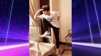 王俊凯秒变北京瘫 大长腿华丽抢镜 160711