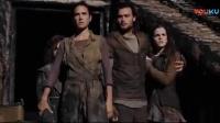 《諾亞方舟:創世之旅》俄羅斯版宣傳片
