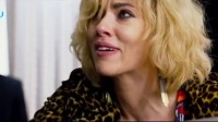 吕克贝松科幻新作《露西》首款预告  斯嘉丽·约翰逊身体运毒获超能力