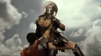 《大力神》美国预告片  赫拉克勒斯挥舞闪电横扫千军