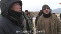 《警察故事2013》幕后飞车篇花絮 罗礼贤父子接力 空中翻转5周