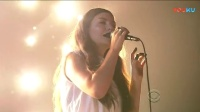 【Luv_DC】Lorde在第56届格莱美颁奖典礼表演热单《Royals》