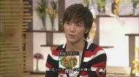 2008.12.11「食わず嫌い王の対决」黒木メイサvs成宫寛贵