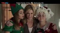 《摩登家庭 第五季》10集预告片
