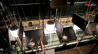 《超感神探 第六季》拍摄花絮:搭建摄影棚