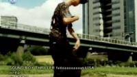 Sound Boy Thriller