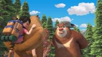 熊出没之探险日记 39