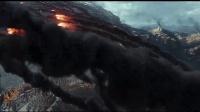 《長城》 怪獸饕餮群攻長城 衆将士開挂迎戰