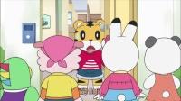 可爱巧虎岛 第二季 巧虎做家务遇麻烦 同学来帮忙