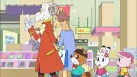 可爱巧虎岛 第二季 山羊爷爷带小朋友逛商场学习各种标志