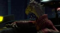 2002 星战前传2:克隆人的进攻