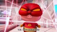 猪猪侠之超星萌宠 第四季 第 22 集 芭蕾舞者猪猪侠