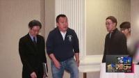头条:直击曾志伟香港记者会 称蓝洁瑛事件为诬告已付诸法律