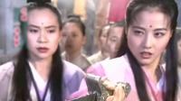 八卦:网曝新《倚天屠龙记》演员表 周海媚或成灭绝师太