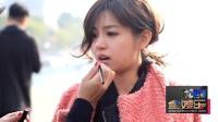 八卦:陈妍希穿抹胸短裙 身材姣好笑容迷人