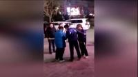 女学生无意碰撞女子 遭其辱骂怒扇耳光