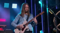 【猴姆独家】Wow!Maroon 5乐队最新现场献唱强势新单Wait