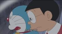哆啦A梦 第四季  挖地下铁的悲惨遭遇