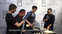 港台:王浩信盼能加薪 计划家庭旅行庆祝