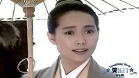 许仙小青合唱《过年的诱惑》, 笑哭了