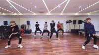 JBJ《MY FLOWER》练习室舞蹈版