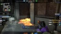 WESG_AM_CS:GO_决赛_TeamOne vs Isurus Gaming G2