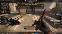 WESG_AM_CS:GO_季军赛_Vault vs Elite Wolves G1