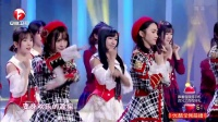 歌曲《小团圆》SNH48 BEJ48 GNZ48
