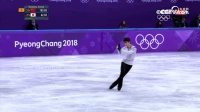 花样滑冰男单日本选手羽生结弦夺冠