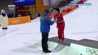 """冬奥会中国军团半程总结 关键词""""突破和坚守"""""""