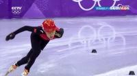 短道速滑女子1000米预赛精彩集锦3