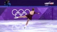 花样滑冰 女单短节目第三组集锦
