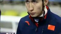 通天下20180222中国首金!武大靖破世界纪录 短道速滑500米夺冠 高清