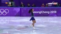 花滑女子单人自由滑-加拿大队达勒曼比赛全场