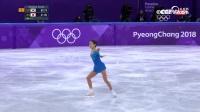 花滑女子单人自由滑-日本队宫原知子比赛全场