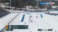 越野滑雪男子50公里集体出发决赛落下帷幕,终芬兰选手夺得金牌