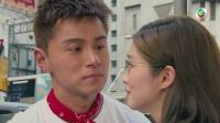 TVB【果欄中的江湖大嫂】香香公主堅貼地去果欄!