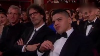 《三块广告牌》奥斯卡最佳女主角弗兰西斯·麦克多蒙德获奖感言