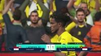 WESG_GF_PES_半决赛_Batarariasta vs Luckymaarif