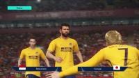 WESG_GF_PES_决赛_LBatarariasta vs Karaage