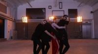 宋茜《屋顶着火》舞蹈版MV