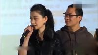 梅婷澄清离婚与李小冉有关:李小冉从未插足我的婚姻