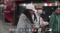 """现场:沈梦辰杜海涛机场玩起""""过家家""""耿直助理秒变大咖"""