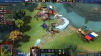 WESG_GF_DOTA2_决赛_paiN Gaming vs Team Russia _G2