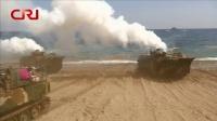 美国防部宣布美韩联合军演将于4月1日重启 国际时政 20180320